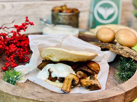 Champignons-wie-vom-Weihnachtsmarkt-Rezept-1