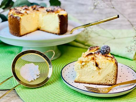 Cheesecake_mit_Streuseln_Rezept