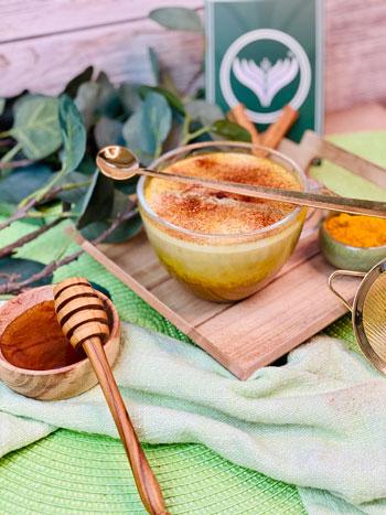 Goldene-Milch-Kakao-Rezept