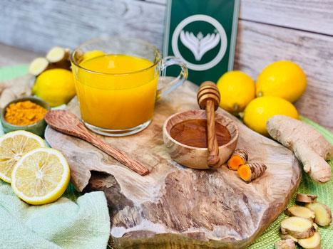 Ingwer-Zitronen-Tee-mit-Kurkuma-Rezept-2