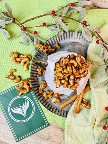 Kandierte-Cashews-Weihnachtsmarkt-Rezept-2