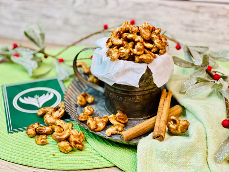 Kandierte-Cashews-Weihnachtsmarkt-Rezept-3