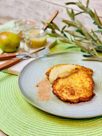 Kartoffelpuffer-mit-Birnenmus-Rezept-1