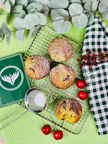 Kirsch-Safran-Muffin-Rezept-3