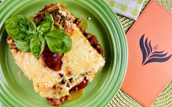 Lasagne Bolognese Beitragsbild