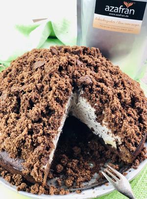 Maulwurfkuchen 2 mini