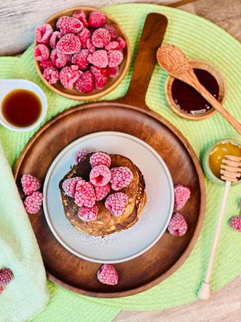Pancakes-selber-machen
