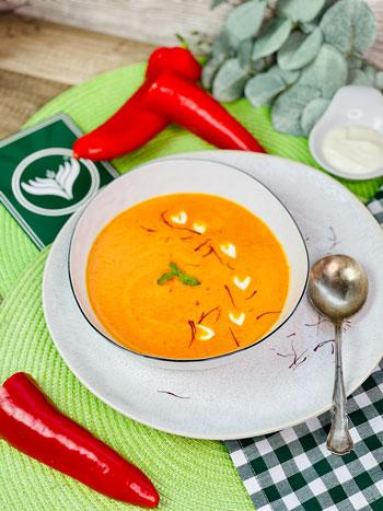 Safran-Paprika-Suppe-Rezept-2