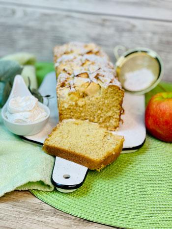 Sandkuchen-mit-Apfelhaube-Rezept-1