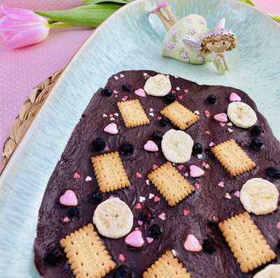 Schokolade CF 2 mini