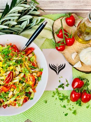 Vielseitiger_Gemüse-Salat