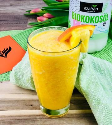 ananas-orangen-smoothie-kokos-rezept