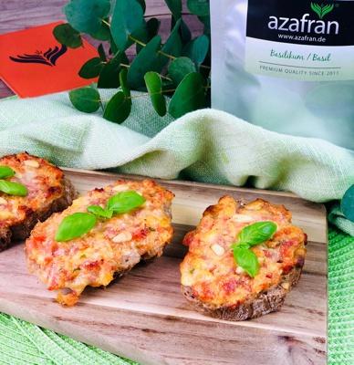 mozarella-bruscetta-rezept