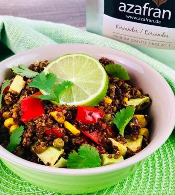 one-pot-quinoa-rezept