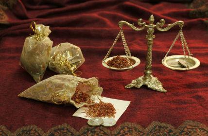 Safran Gold