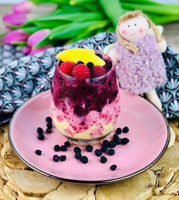 sundowner-dessert- frozen joghurt