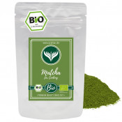 BIO-Matcha for cooking 100 Gramm